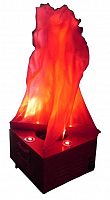 Имитация огня SkyDisco Quad Flame