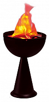 Имитация пламени SkyDisco Flame Light stand